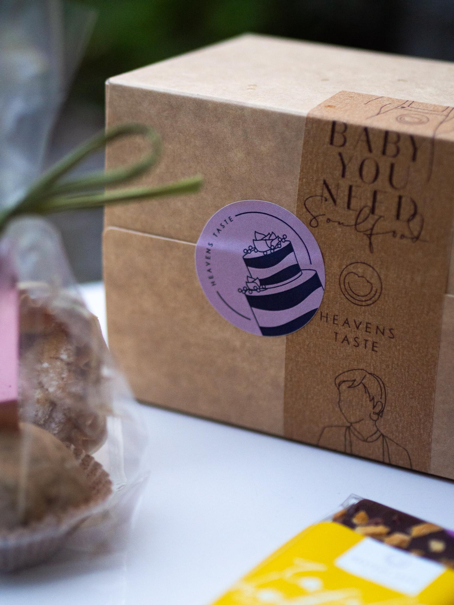 Sweet Treat Box